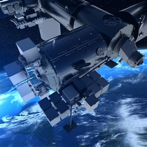 Esa And Airbus Partner On Commercial