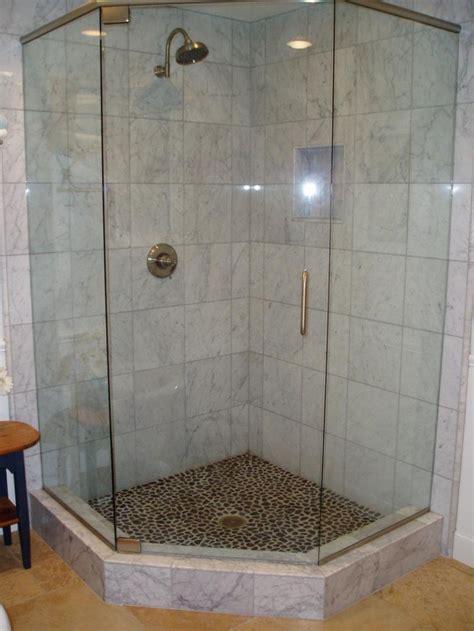 bathroom remodeling corner shower hubpages