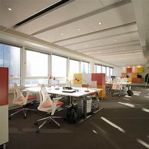 15 modern office design ideas for Interior design office consultant