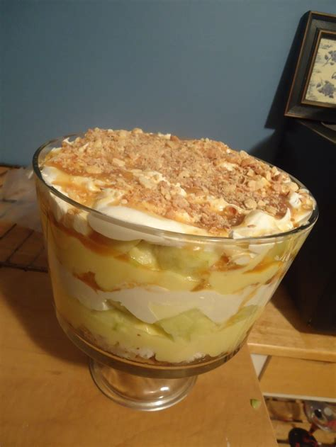 images  trifle bowl recipes  pinterest