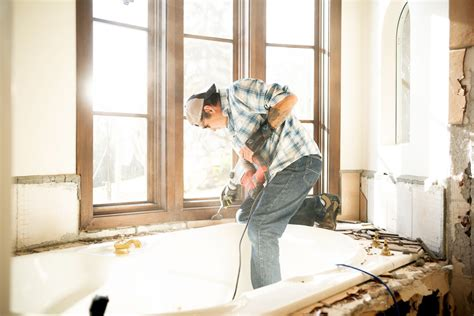bathroom remodel cost   avg prices