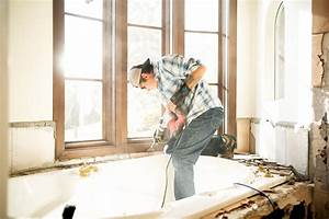 How Much Does A Bathroom Remodel Cost  See 2020 Avg Prices