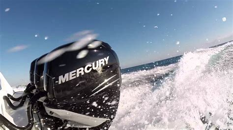 Inflatable Boats Coomera by Mercury Marine Gccm