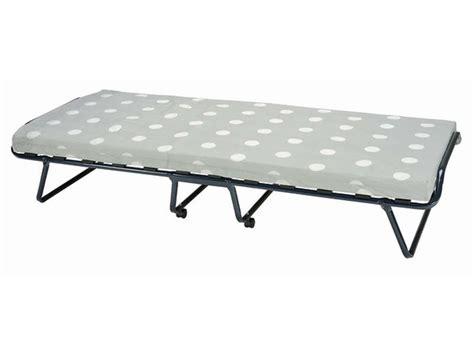 canapé lit pliant lit d appoint pliant 1 personne conforama table de lit