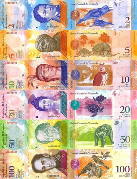 colorful money beautiful banknotes exles concepts and