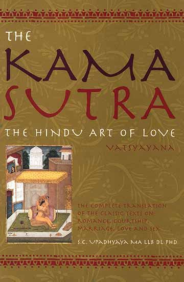 kama sutra  hindu art  love vatsyayana