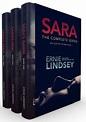 Sara's Game: Book One: The Sara Winthrop Thriller Series ...
