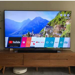 Lg 75 Inch 4k Smart Tv  75uh65  Home Appliances  Tvs  U0026 Entertainment Systems On Carousell