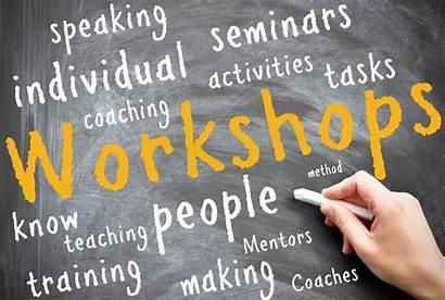 Workshops Training Courses Seminars Psychology Ethics Office