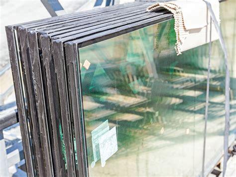 Acrylglas Mit Intelligenter Sonnenschutzfunktion by Verglasung Fenstern Einfach Zweifach Oder Dreifach