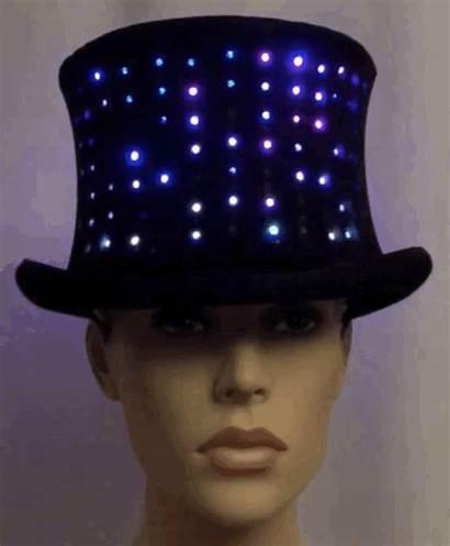 Hat Enlighted Hats Purple Rgb Xnxx Animated