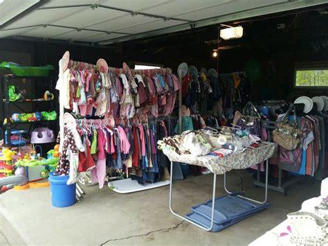 12 Best Images About Garage Sale Organization On Pinterest