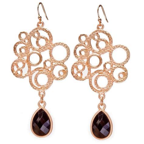 tammy spice jewelry spiral earring
