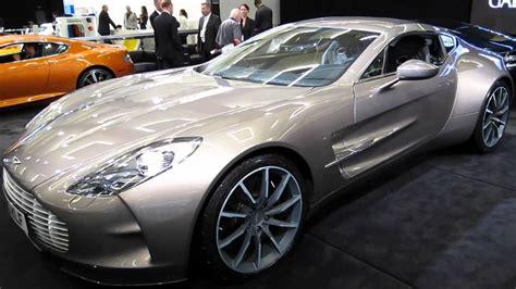 aston martin    million dollar car  hp