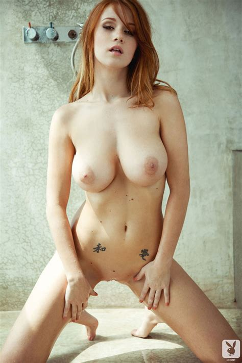 Leanna Decker Playboy Plus Nude Pictures