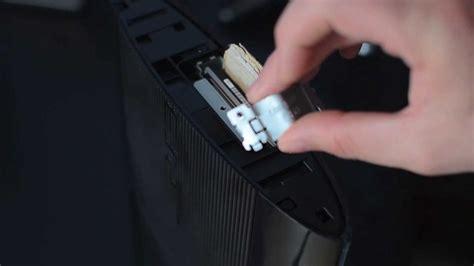 disk interno ps3 slim cheap and easy diy 12gb ps3 slim hdd upgrade