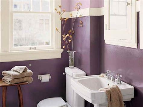 Best Color Schemes For Bathrooms