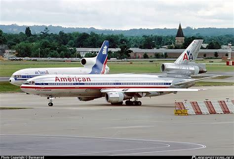 American Airlines DC-10 | N130AA American Airlines ...