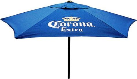 corona garden patio umbrella for the summer