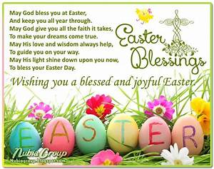 Easter Blessings And Quotes. QuotesGram