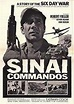 Schlock to the System: May 24 - Sinai Commandos and a ...