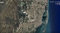 Watch a Google Maps time-lapse of Miami's growth over 32 ...