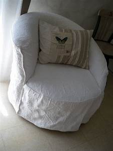 Housse Fauteuil Ikea Ancien Modele : housse pour fauteuil crapaud ~ Teatrodelosmanantiales.com Idées de Décoration