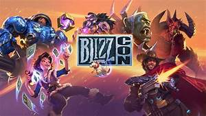 Overwatch BlizzCon 2018 McCree Hero 29 And More