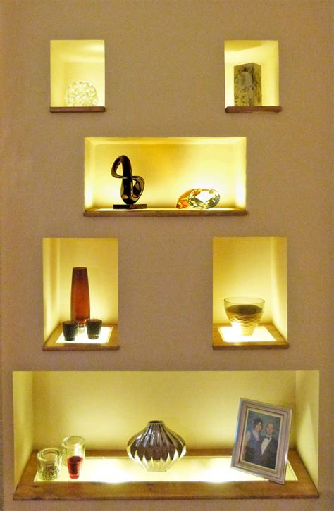 Wandnische Mit Beleuchtung by Recessed Alcove Lighting Search Interiors