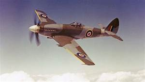 Vickers Superma... Spiteful