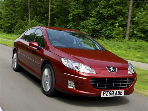 the latest peugeot car the new 2009 peugeot 407 exotic car wallpapers 02 of 28
