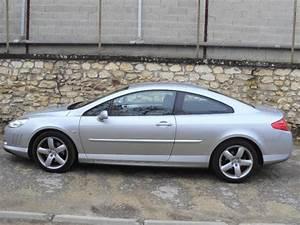 407 Coupé V6 Hdi : troc echange 407 coupe v6 hdi griffe de 2007 sur france ~ Gottalentnigeria.com Avis de Voitures