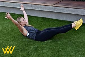 Ab Exercises For Better Posture  4 Moves You Need To Try