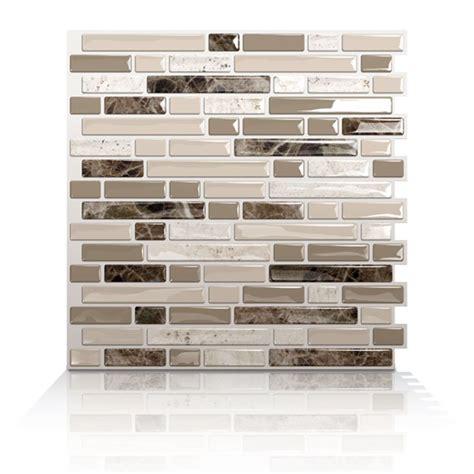 peel n stick tile for the kitchen laundry room pinterest