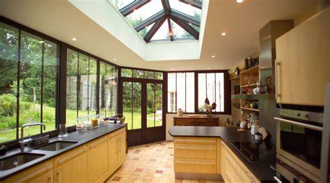 cuisine veranda photos j 39 ouvre mon horizon avec une véranda rénovation