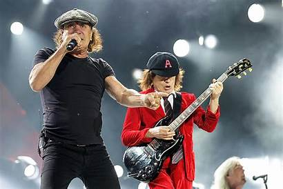 Dc Johnson Brian Angus Young Band Leaked