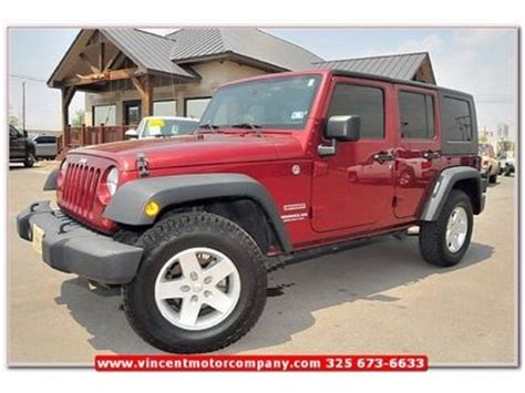 jeep wrangler unlimited sport top off sell used 2010 jeep wrangler unlimited sport 4x4 removable