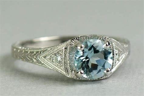 and vintage jewelry engagement rings topazery
