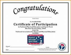 Sport Certificate Templates Athletic Certificate Template Best Professional Templates