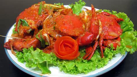 Nama masakannya adalah tangsuyuk sebenarnya masakan ini bukan masakan asli korea. Spicy Crab with Medan Fermented Bean Paste - Resep Kepiting Saus Pedas Tauco Medan - YouTube