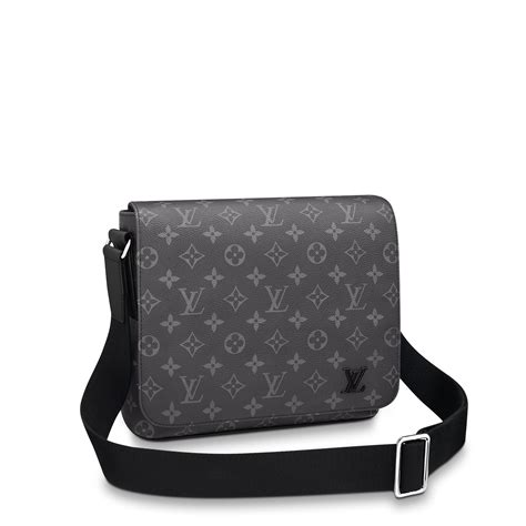 district pm monogram eclipse canvas bags louis vuitton
