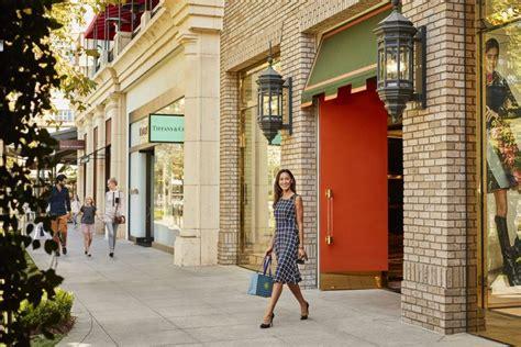 shopping  glendale  americana  brand