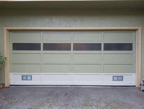 replacement garage door garage door 187 replacing garage door panels inspiring