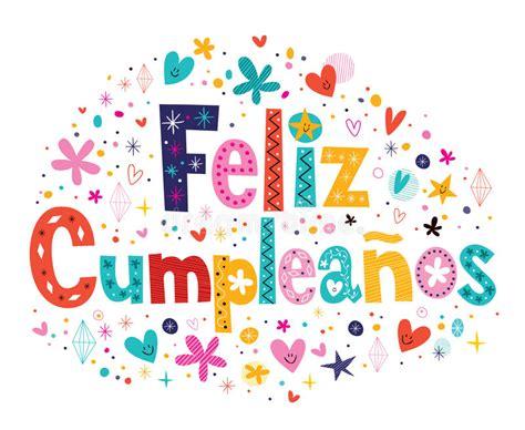 buon compleanno testo feliz cumpleanos buon compleanno in testo spagnolo