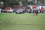 Vehicle pulled from small lake in Pearland believed to ...