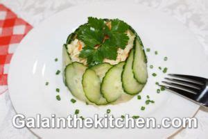 cucumber salad decoration 13 easy cucumber garnish ideas with many photos and