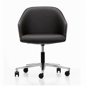 Bürostuhl Klassiker Vitra : vitra softshell chair b rostuhl vitra ~ Michelbontemps.com Haus und Dekorationen
