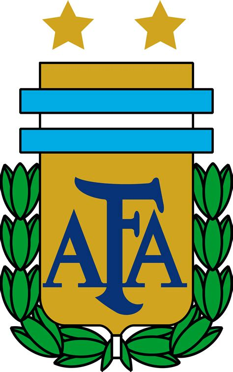 Argentina national football team – Logos Download