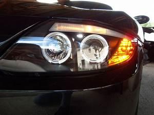 Bmw Z4 E85 Scheinwerfer : dectane angel eyes scheinwerfer z4 e85 seite 2 ~ Jslefanu.com Haus und Dekorationen