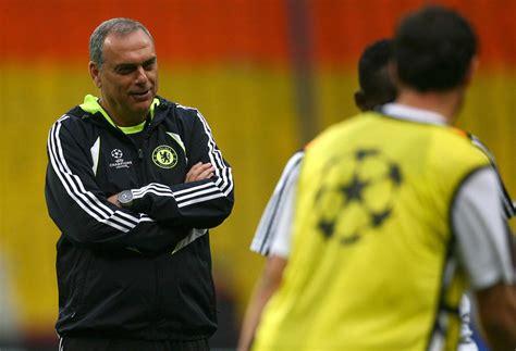 Chelsea: Avram Grant links should concern Frank Lampard